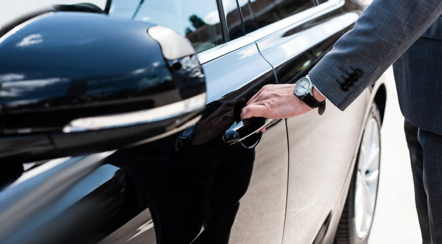 Vogue Limousines Merges with Corporate Chauffeurs Gold Coast